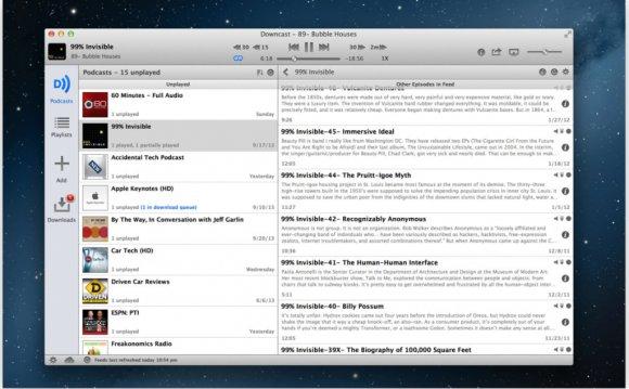 для Mac получает улучшение