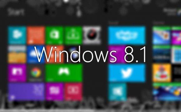 Улучшенный поиск в Windows 8