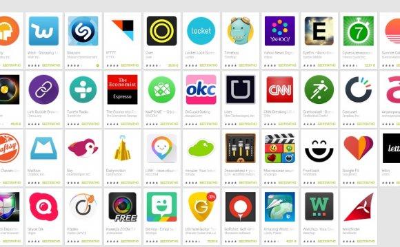 Лучшие приложения 2014 года от