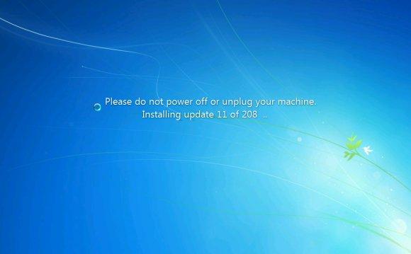 к Windows 7 SP1