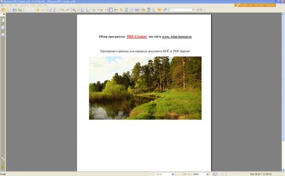 результат конвертации PDF с